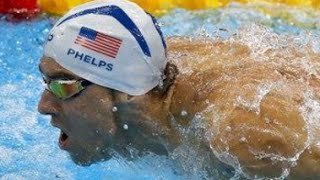 Michael Phelps Wins 22nd Gold Medal 200m IM at Rio Olympics 2016