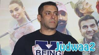 Judwaa 2 - Salman Khan  Golmaal 4 - Alia Bhatt John Abraham | Bollywood Cafe
