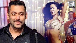 Salman Khan LOVED Katrina Kaif In 'Kala Chashma' | Baar Baar Dekho