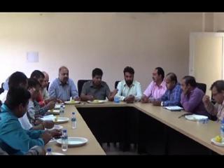 आरोपः भारतीय जनता पार्टी में महिला नेता का यौन उत्पीड़न