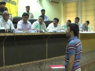 भ्रष्ट अधिकारियों के खिलाफ होगी सख्त कार्रवाईः कांबोज