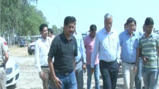 400 दिनों में पूरा होगा केजीपी का निर्माणः के.एम. पांडुरंगा