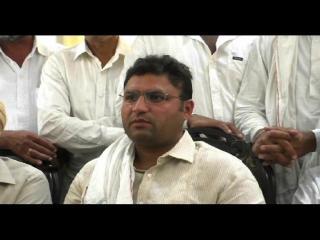 प्रकाश सिंह की रिपोर्ट के आधार पर सरकार न ले कोई फैसलाः तंवर