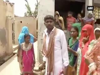 धर्मनगरी में धर्म'युद्ध', दलित दूल्हे को घोड़ी चढ़ने से रोका
