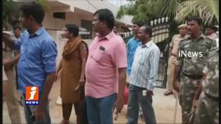 Doubts on Gangster Nayeem Encounter | iNews