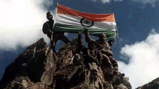Indian Freedom Fighters - Feel the Spirit - Salute to all the Legends