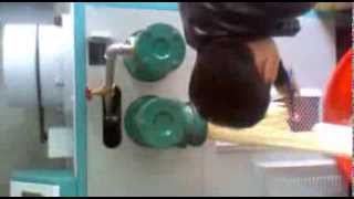 rice noodles making machine( ordinary steel) SEJAL ENTERPRISES PUNE