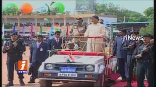 Neelam Sanjiva Reddy Stadium gears up Independence Day | iNews