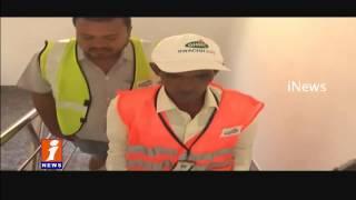 iNews Special Story on GHMC Worker Venkataiah