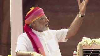 PM Narendra Modi on Balochistan, Gilgit and PoK on Independence Day speech at Red Fort,