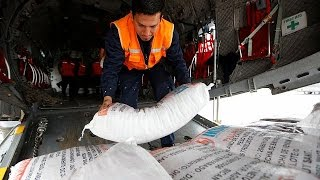 Fatal earthquake hits Andean villages in southern Peru
