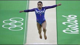 Rio Olympics 2016: Dipa Karmakar nails Produnova, misses medal