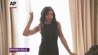 Taraji P. Henson - 45 and loving it
