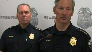 Milwaukee Leaders Impose Curfew, Urge Restraint