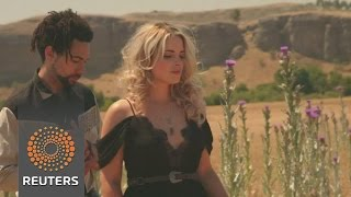 British country band The Shires look to add a British touch to American country