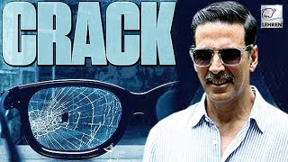Akshay Kumar's CRACK OFFICIAL POSTER First Look | Neeraj Pandey