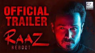 Raaz Reboot OFFICIAL TRAILER Emraan Hashmi Kriti Kharbanda |  Review