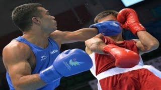 Rio Olympics: Boxer Vikas Krishan crashes out in quarter finals