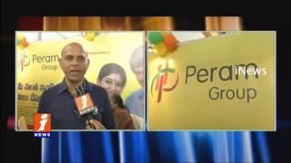 Last Day CREDAI Show in Hitex | Hyderabad | iNews