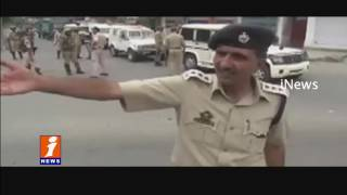 Fresh Clashes in Kashmir | 4 Dead 15 injured | iNews