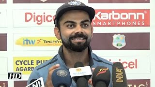IND Vs WI 3rd Test: Virat Kohli REACTS On Making Three Changes In The Team