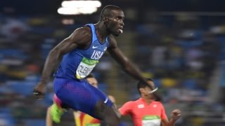 Olympics: Best photos from August 16 2016