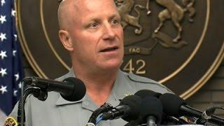 Man Fatally Shot by Officer at Virginia Hospital