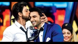 Bromance! SRK is confused about his feelings for Ranveer Singh