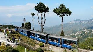 Darjeeling-Where Sunshine and Mist Play Hide & Seek