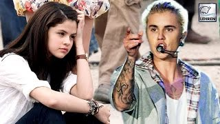 Selena Gomez Apologizes Justin Bieber On Instagram