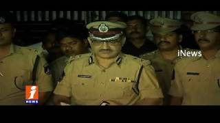 Gangster Nayeem Use Code Language In His Dairies | SIT Officials Trying to Break Language | iNews