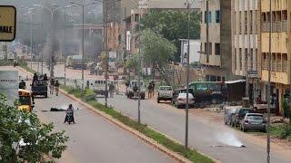 One dead in protest over detained Mali radio presenter