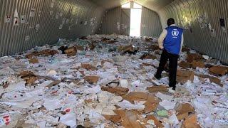 WFP estimates Juba looting cost $28 million