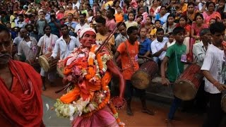 Traditional Deodhani festival starts in India