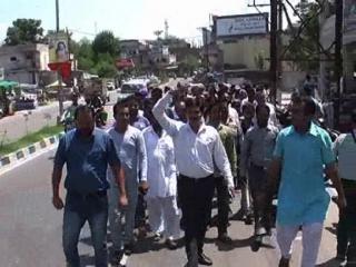 30 दिन में 45 चोरियां, लोगों का पुलिस पर फूटा गुस्सा