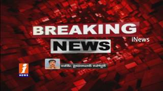 Supreme Court Notices to Speaker Madhusudhana Chary and Shifting MLAs Over Party Defections | iNews