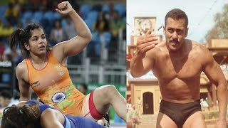 Rio olympics medal winner Sakshi Malik awarded Rs 2.5 crore