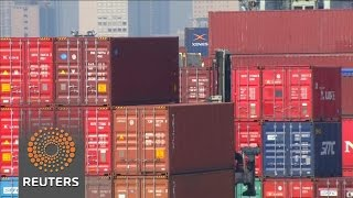 New worries for Japan as exports tumble
