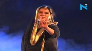 Mohe Apne Hi Rang Mein Rang Le Nizam: Sufi Kathak Dance