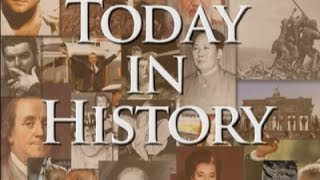 Today in History for August 20th