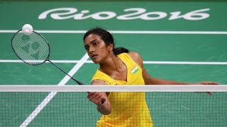 Rio Olympics 2016: Here is all you need to know about PV Sindhu