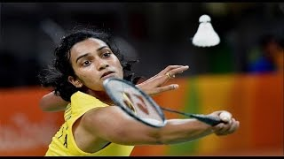 Rio Olympics 2016: Sindhu's silver outshines gold