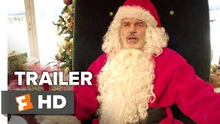 Bad Santa 2 Official Trailer 1 (2016) - Billy Bob Thornton Movie