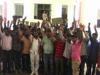 बकरा मारने की सजा भुगत रहे हैं 40 गांव