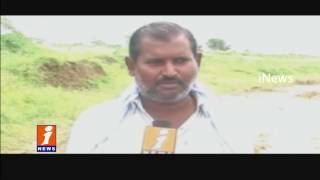 iNews Special Story on Nizamabad Farmers Problems