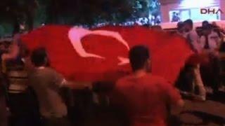 Raw: Aftermath of Turkey Wedding Blast, 50 Dead