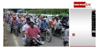 'जनता यूपी करे पुकार इस्तीफा दो अखिलेश सरकार', बीजेपी 24 को करेगी प्रदर्शन