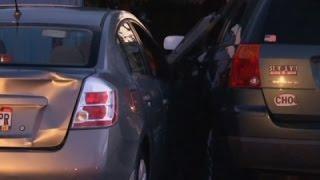 Nine Hurt When Car Drives on Concert Dance Floor