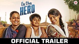 Ek Tha Hero - Official Movie Trailer Ayush Khedekar, Amita Pathak S, Ashwini Kalsekar & Asrani