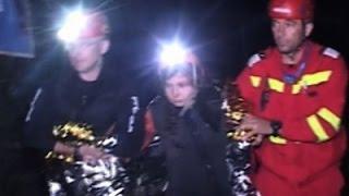 Raw: Flood Traps 11 in Romanian Bat Cave